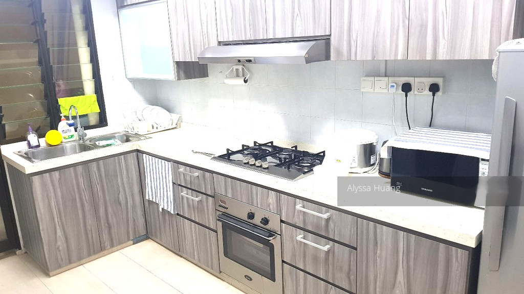 628 Jurong West Street 65