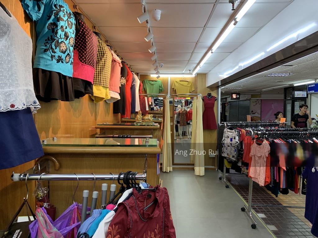 Retail Shop / Shophouse For Rent, Singapore Retail, Retail