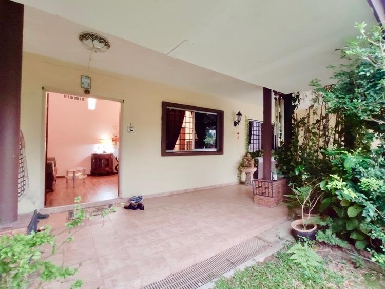 Sembawang Springs Estate
