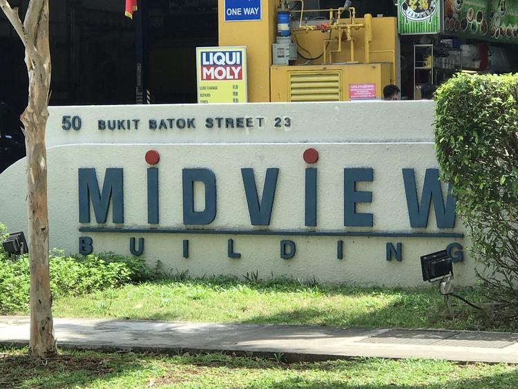 Midview Building