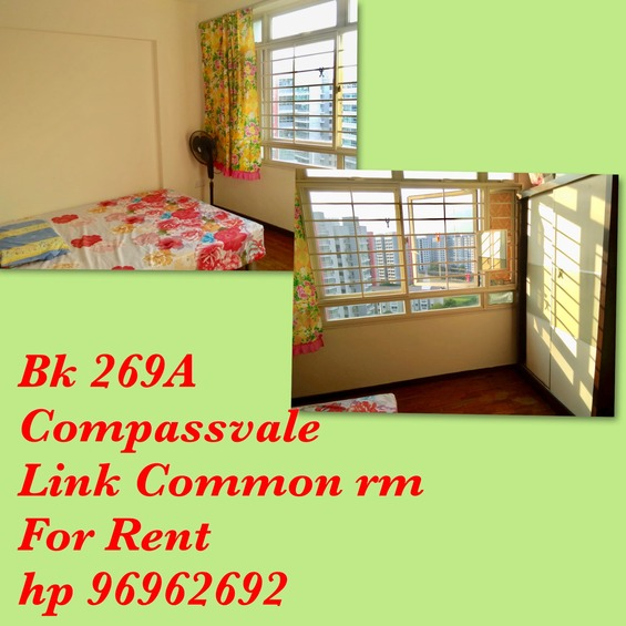 269A Compassvale Link