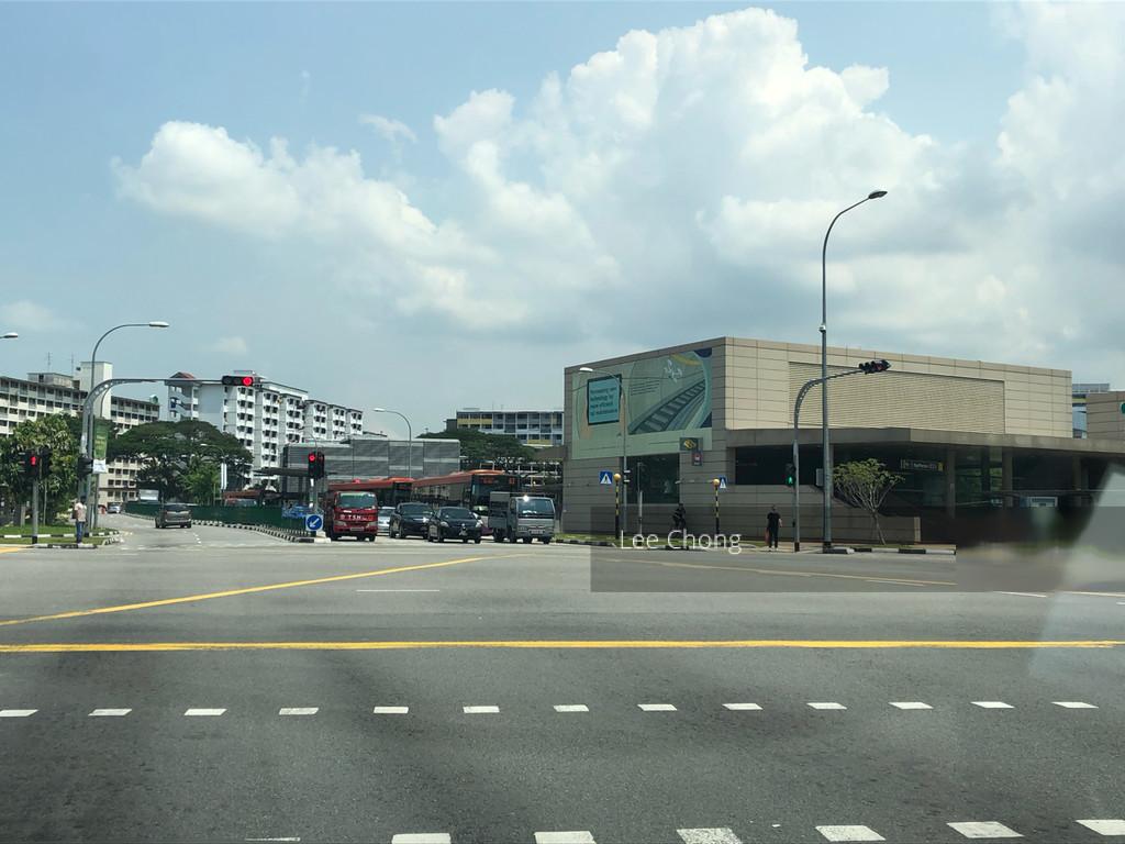 44 Circuit Road