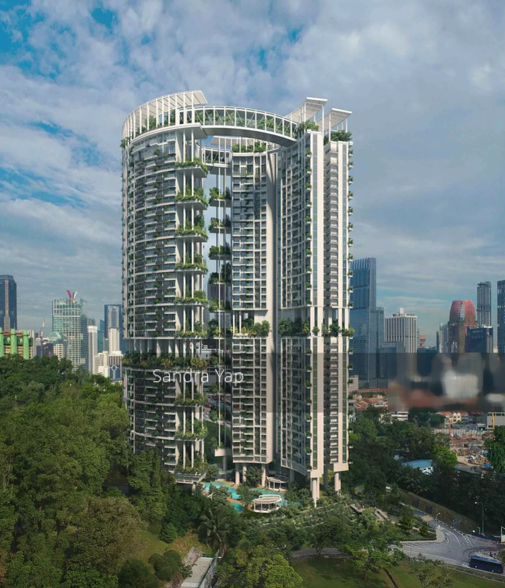 One Pearl Bank (D3), Apartment #205936781