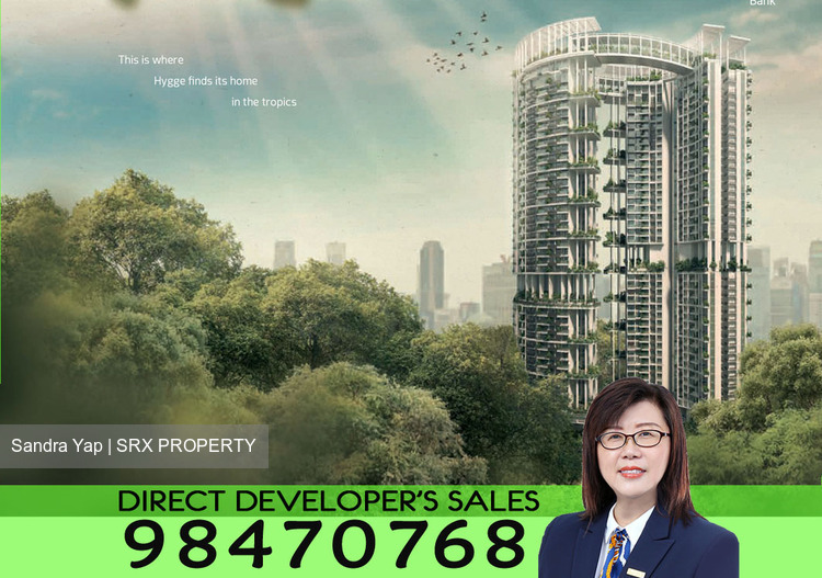 One Pearl Bank (D3), Apartment #237478191