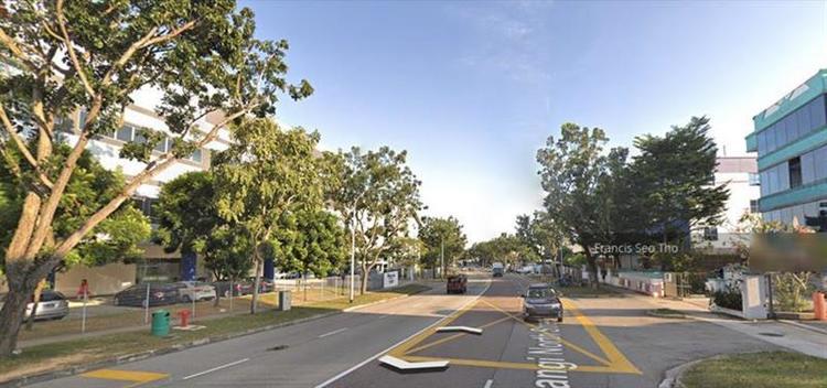 Changi North Industrial Park