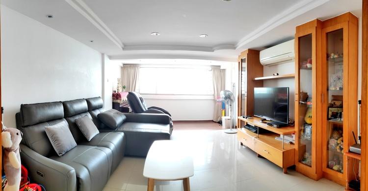 149 Yishun Street 11