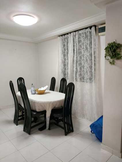 339A Sembawang Close