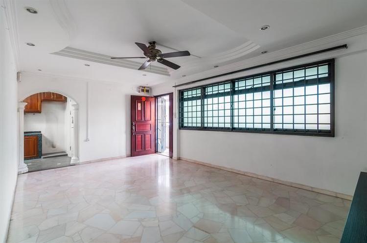 473 Sembawang Drive