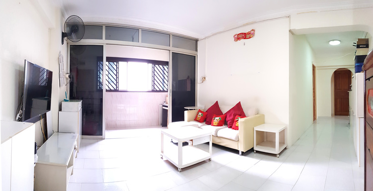 949 Jurong West Street 91