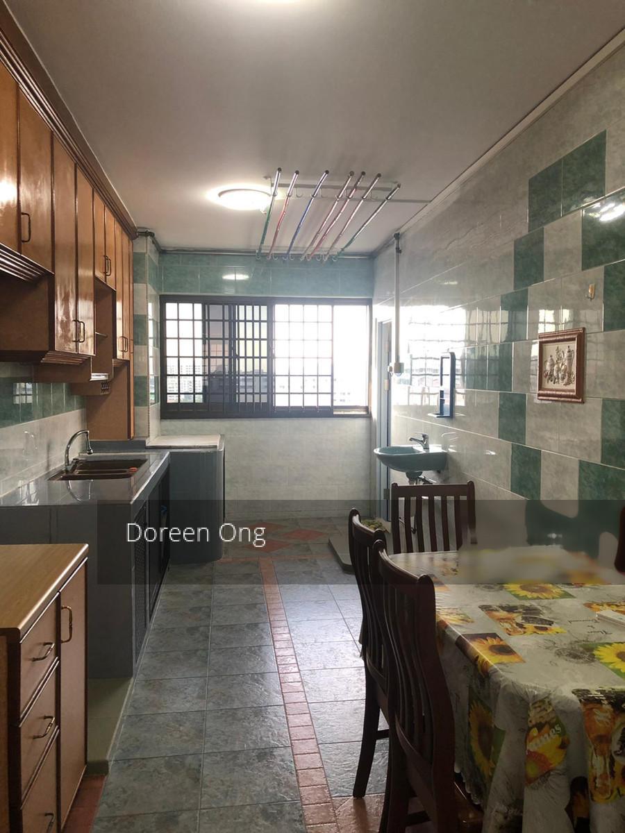 720 Yishun Street 71