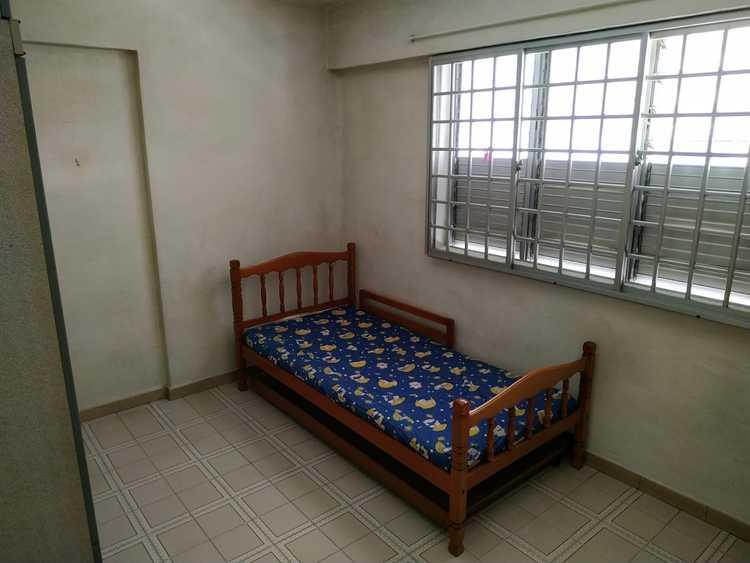 252 Hougang Avenue 3