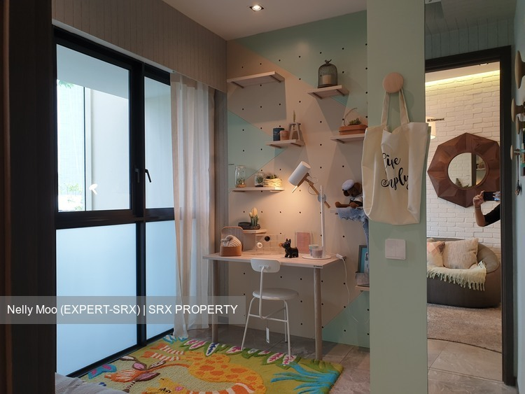 One Pearl Bank (D3), Apartment #279966691