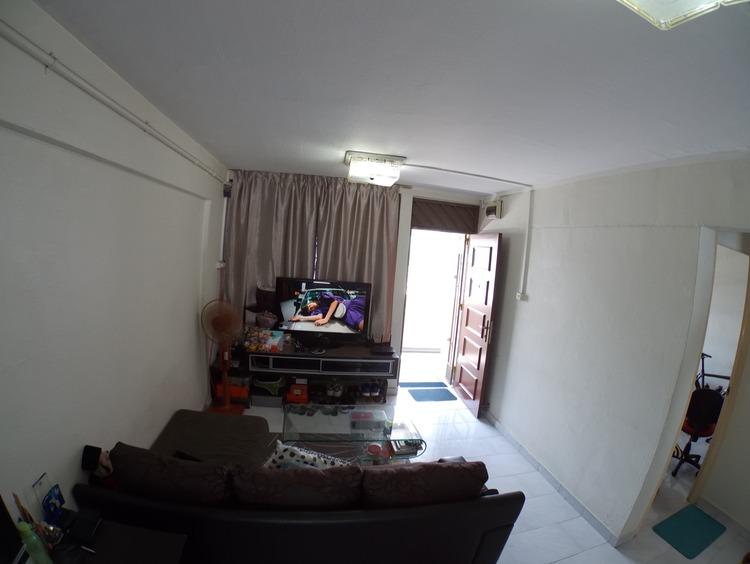 333 Bukit Batok Street 32