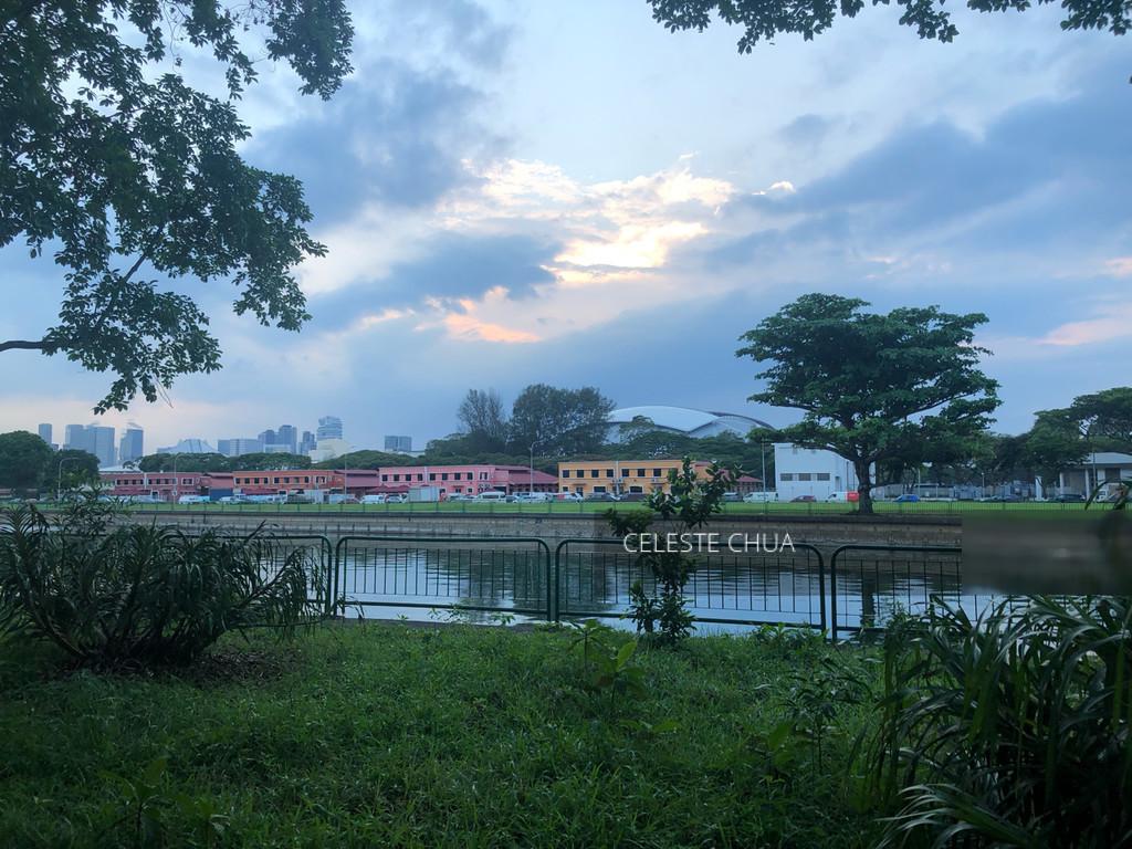 14 Kampong Arang Road