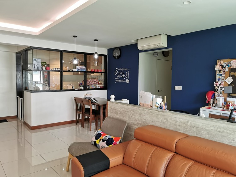 342C Yishun Ring Road