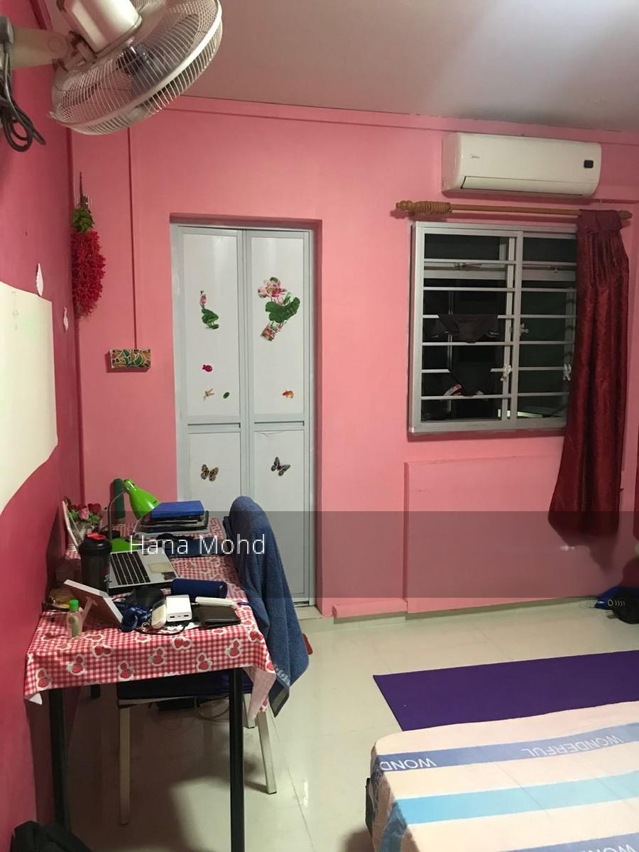 915 Jurong West Street 91