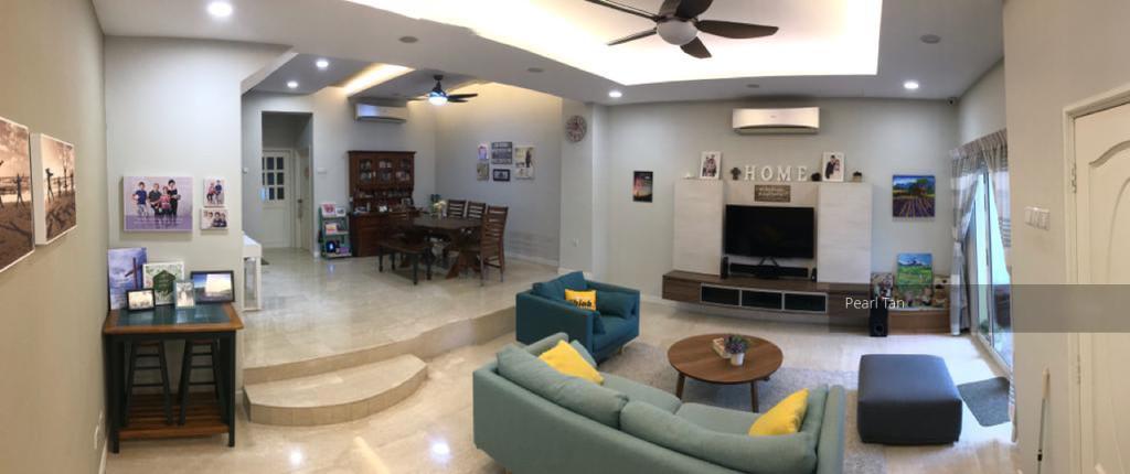 D Silva Terrace