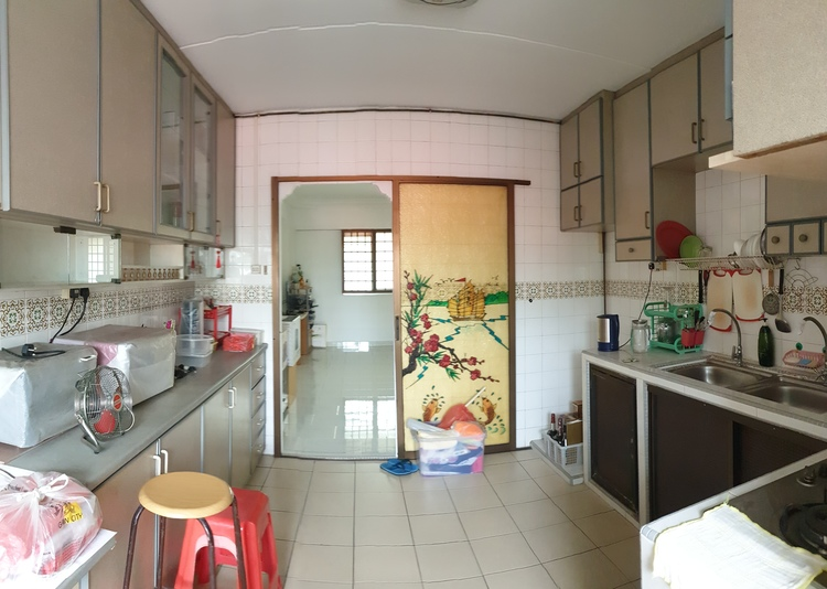 413 Yishun Ring Road