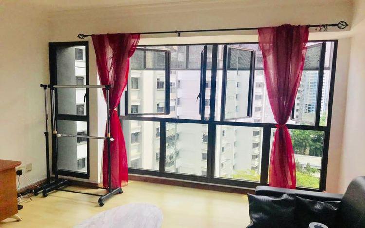 610 Jurong West Street 65