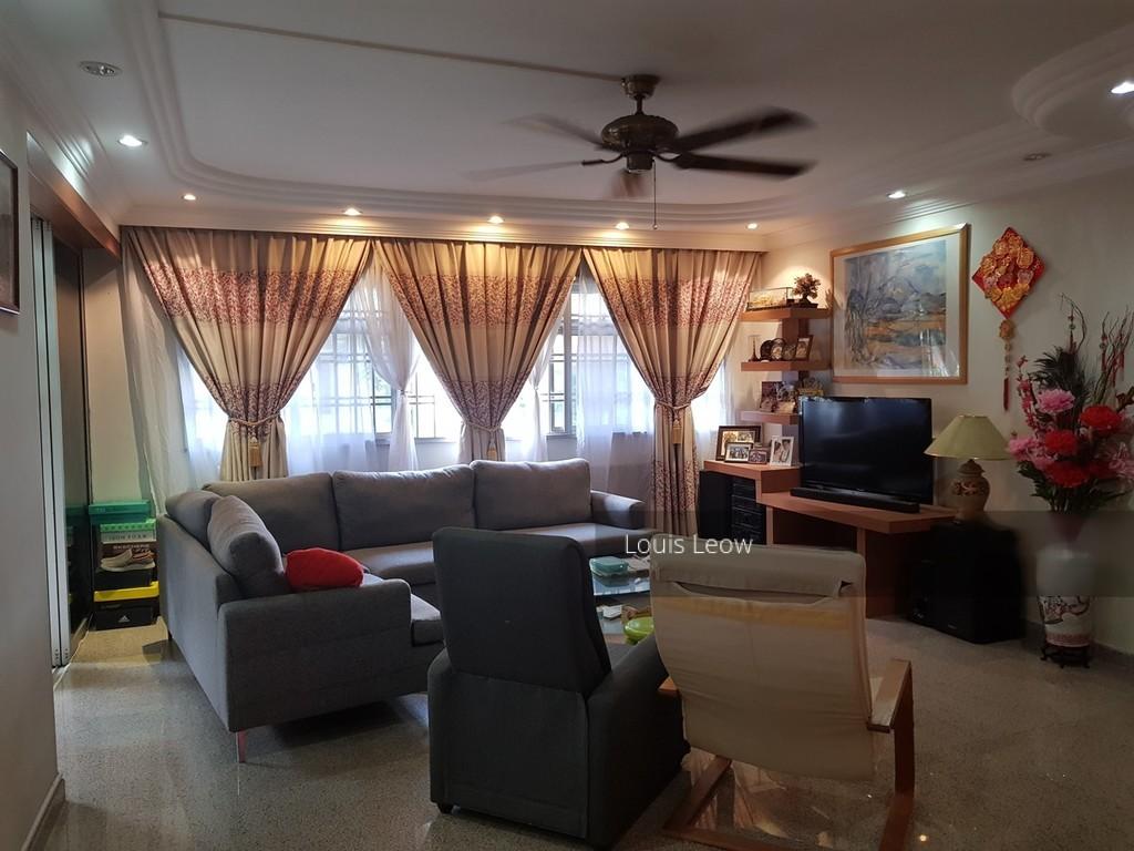 160 Pasir Ris Street 13