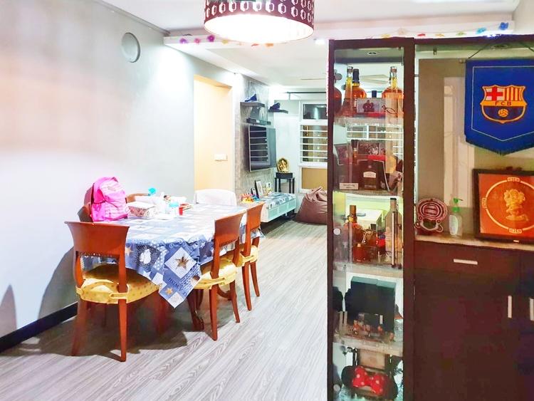 504B Yishun Street 51