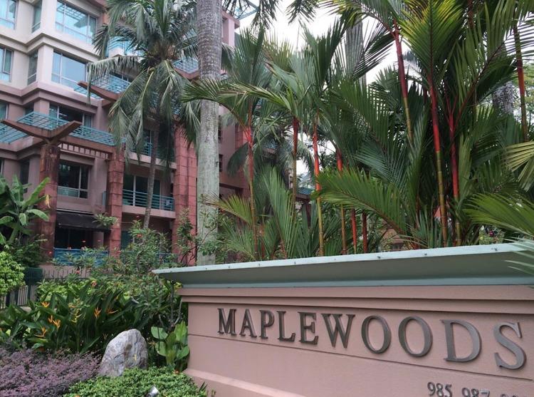 Maplewoods