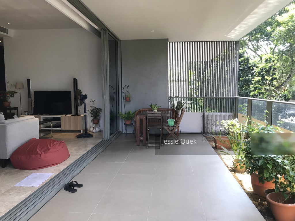 Leedon Residence