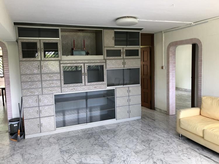 521 Hougang Avenue 6
