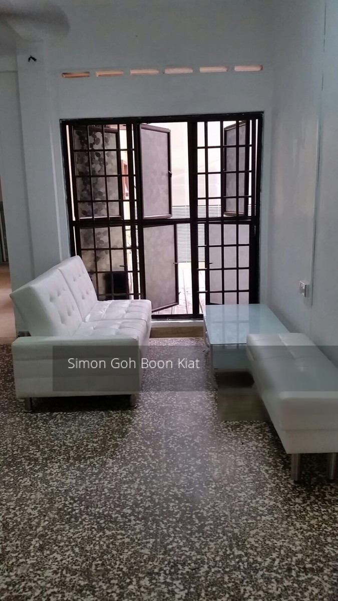 Sam Leong Road (D8), Apartment #206804951