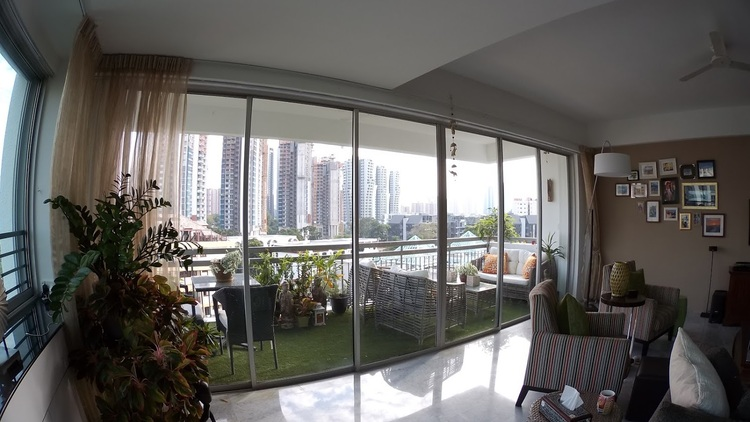Jervois View