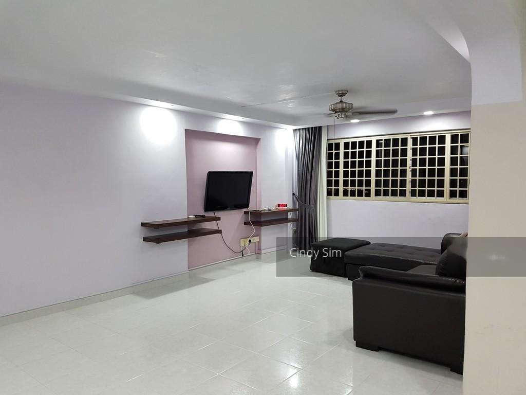 545 Ang Mo Kio Avenue 10