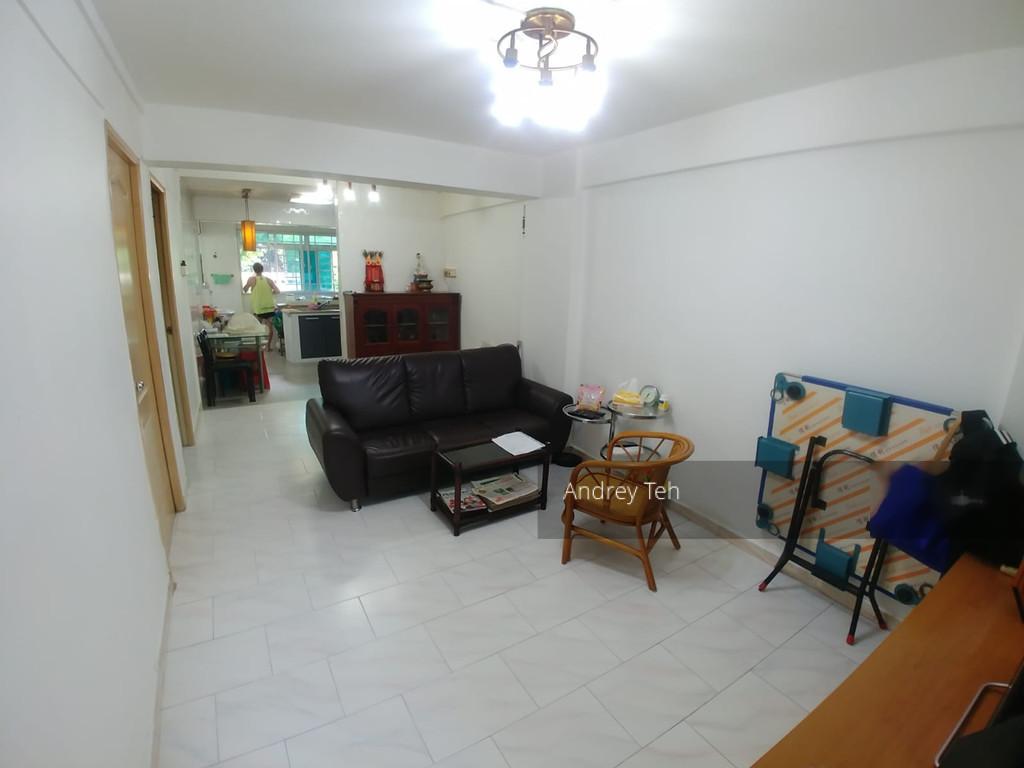 138 Jalan Bukit Merah