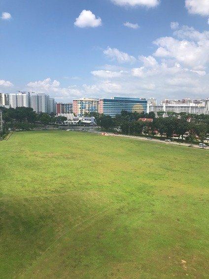 837 Hougang Central
