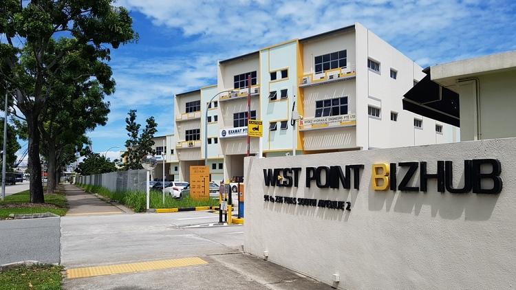 West Point Bizhub