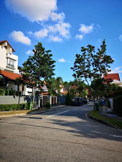Jalan Tempua