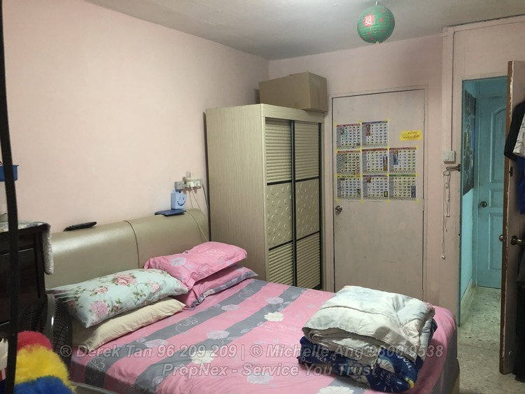 102 Aljunied Crescent