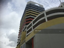 Sim Lim Tower photo thumbnail #7
