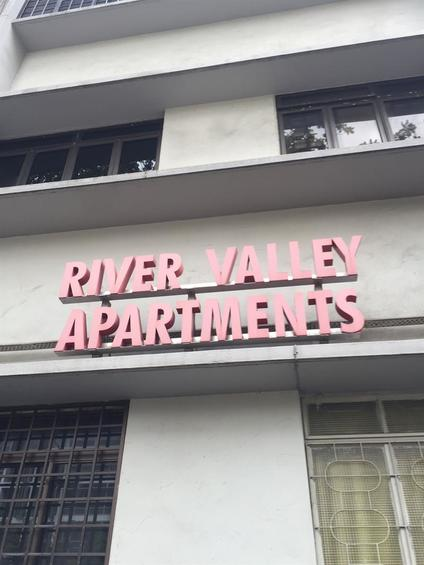 River Valley Apartments