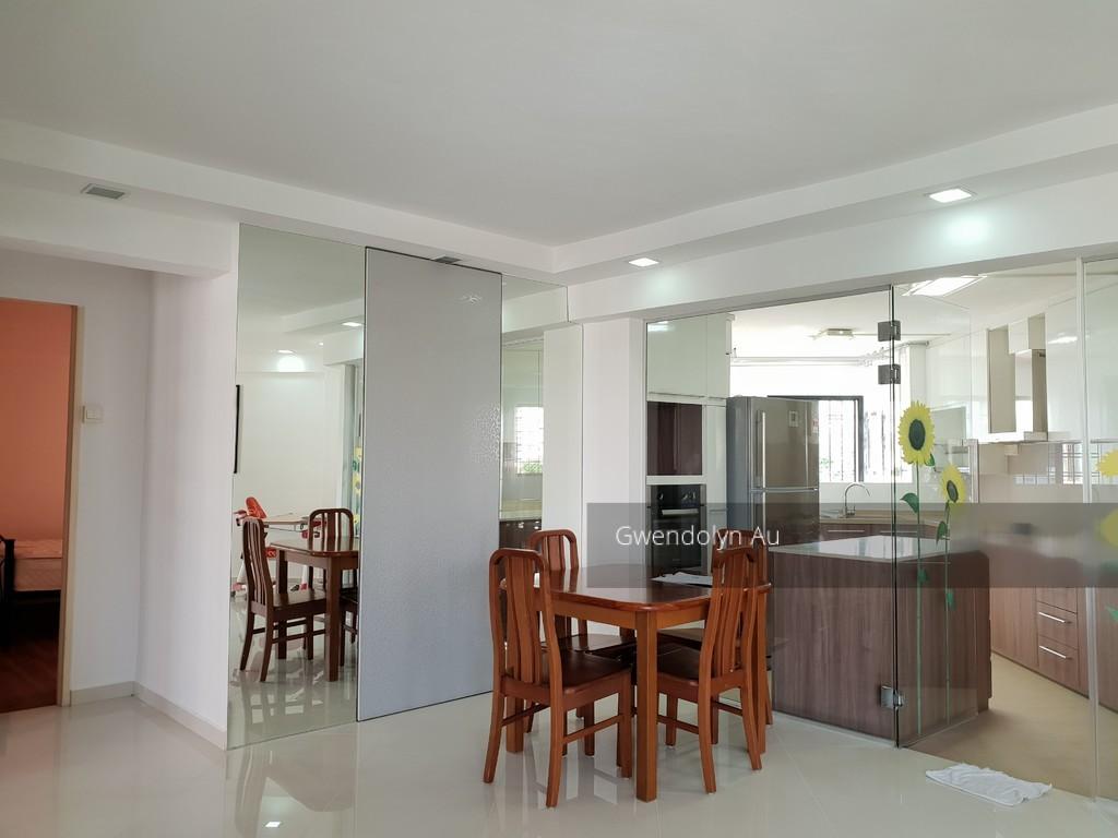 119 Potong Pasir Avenue 1
