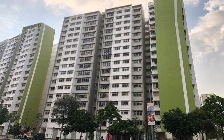522C Tampines Central 7