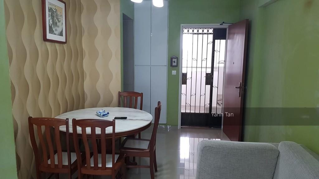 334A Yishun Street 31