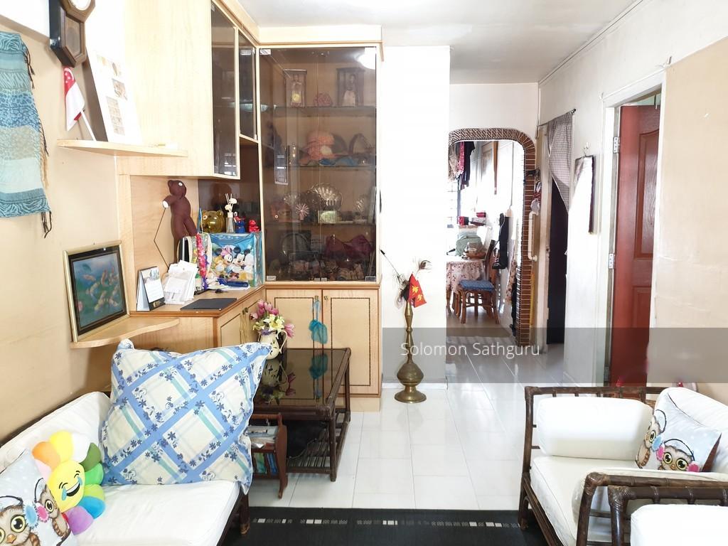 250 Jurong East Street 24