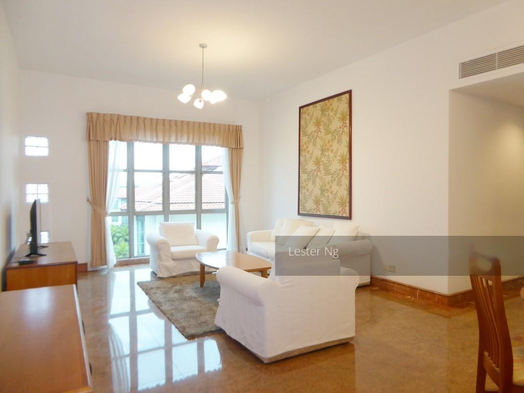 Landbay Condominium