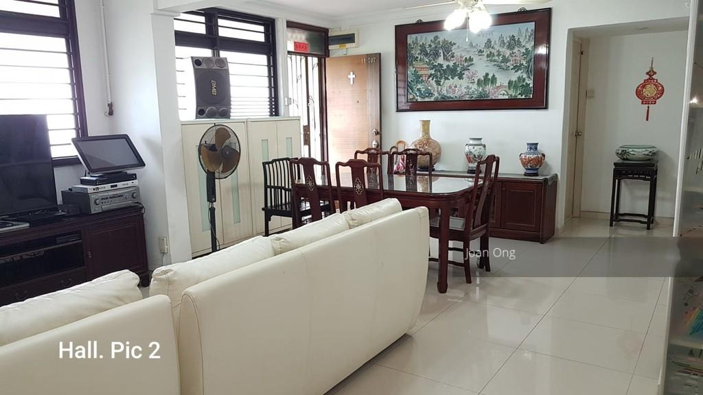 165 Yishun Ring Road