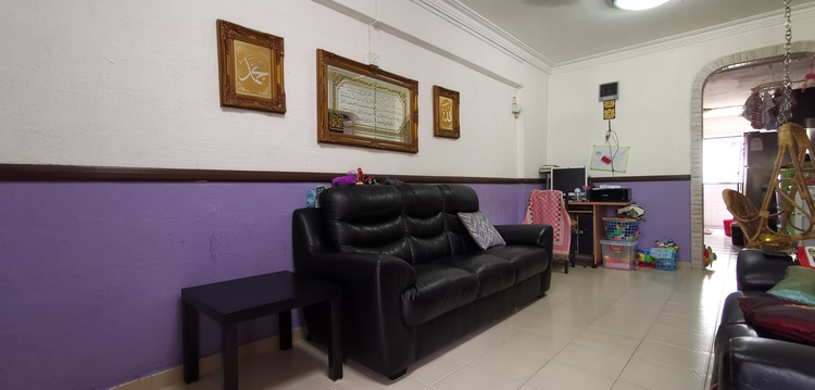 520 Bedok North Avenue 1