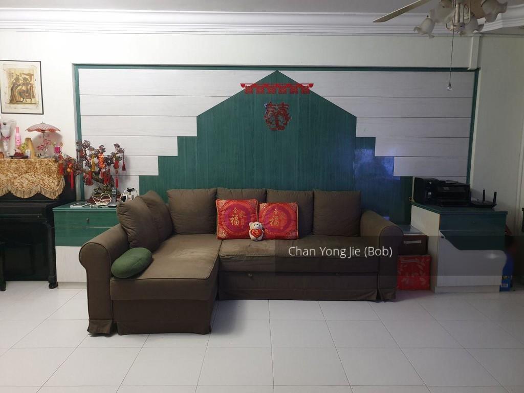 766 Choa Chu Kang North 5