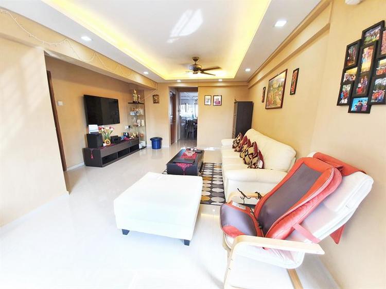 536 Ang Mo Kio Avenue 10