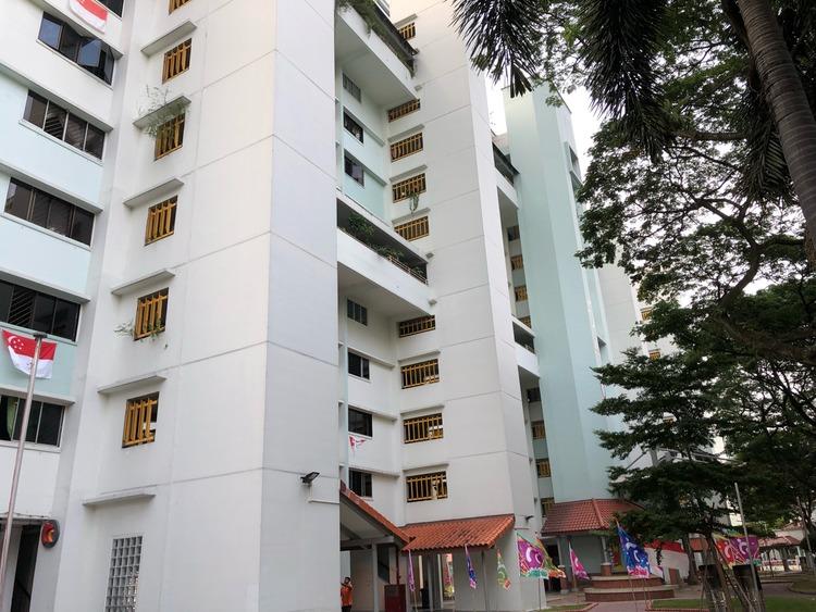 546 Ang Mo Kio Avenue 10