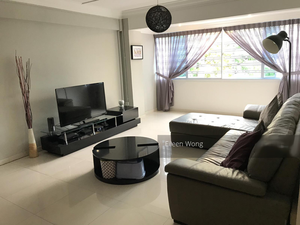 74 Telok Blangah Heights