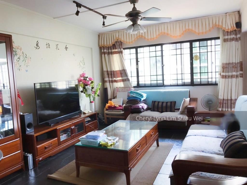 254 Bangkit Road